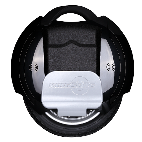 King Song 14S  14'' Wheel 840Wh 800W  Black/White