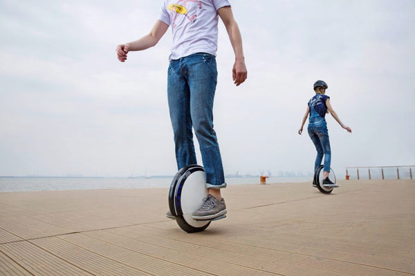 Ninebot One S2 Electric Self Balancing Wheel