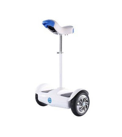Airwheel S6 - seated self-driving Airboard - double milage version