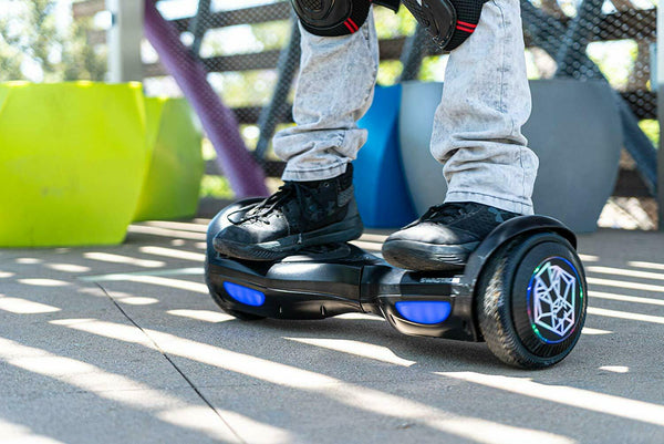 SWAGTRON Swagboard T882 Kids Hoverboard Dual 250W Motors w/Lithium-Free Battery