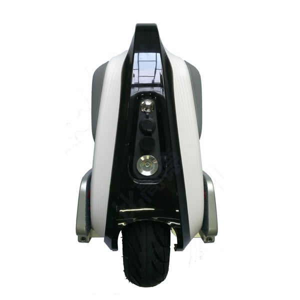 Gotway Mten3- a self-balancing electric unicycle