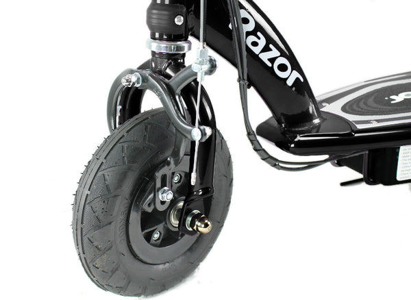 Razor E100 Kids Ride On 24V Motorized Powered Electric Scooter Toy