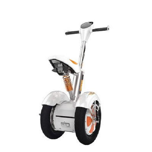 Airwheel A3 Electric Scooter PLASTIC COVER FOR MOTOR (ORANGE)
