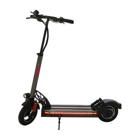 Kaabo SkyWalker 10S Foldable Dual Motor 2000w   Electric Scooter Black