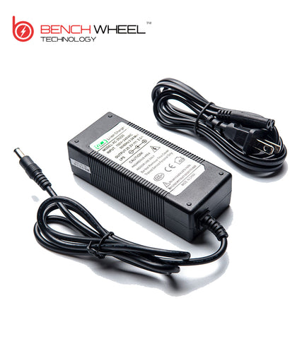 Bencnwheel  Charger Technology Lithium Battery