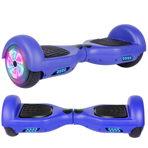Felimoda Hoverboard, None Bluetooth Speaker version for Kid and Adult