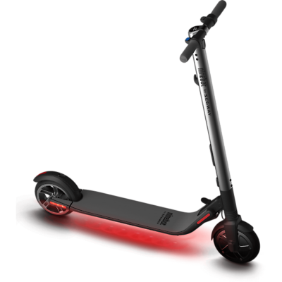 Ninebot by Segway ES2 Electric kickscooter