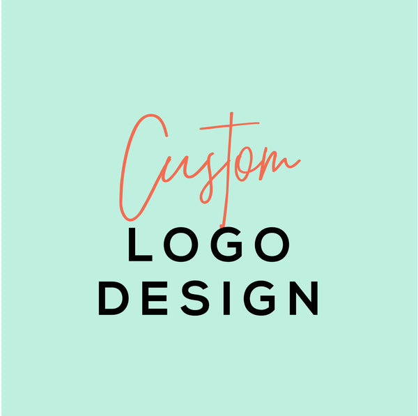 Custom Logo Design - Little Gold Pixel