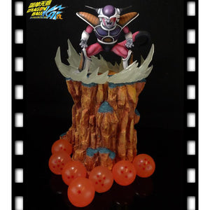 VKH 1st Form Freeza Part 3 (11905355157)