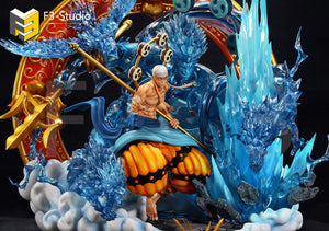 F3 Studio God Enel (1641124462663)