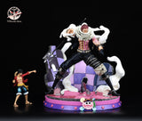 JZ Studio Charlotte Katakuri Resin Statue Collectible