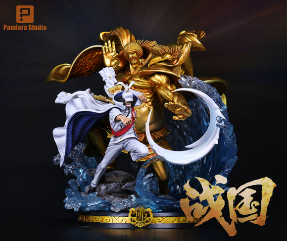 Pandora Studio Fleet Admiral Sengoku the Buddha (1672698888263)