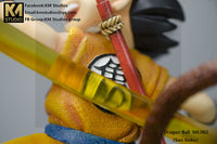 KM Studio Flying Nimbus Kid Goku