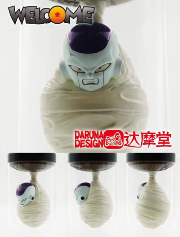 Daruma Design Freiza In Hell
