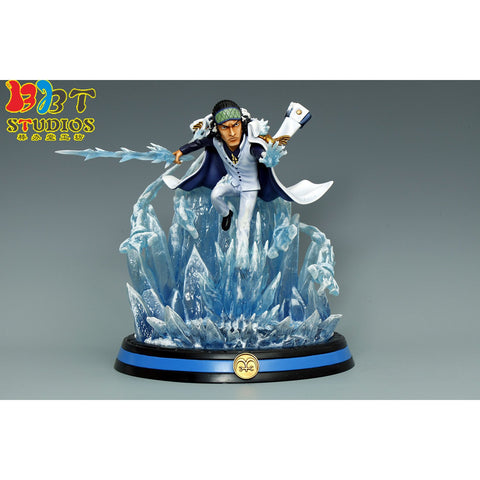 BBT Studio SD Aokiji Resin Statue Collectible