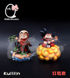 Egg Studio SD Krillin Red Version (1750188752967)