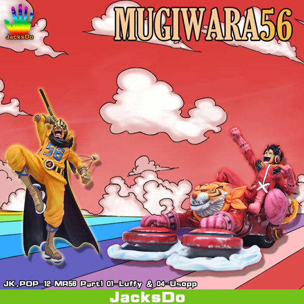 JacksDo MUGIWARA 56 Part1 01 Luffy & 04 Usopp (1674366451783)