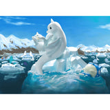 Dragonstoys Studio Seel & Dewgong Part 1 Resin Statue Collectible
