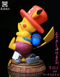 Surge Studio Pikachu Cosplay Chopper (1642500259911)
