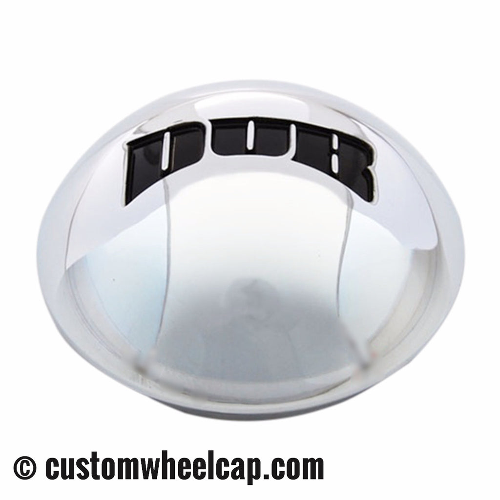 DUB Center Caps