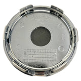 DUB Spinner Wheel Center Cap 1002-08 Chrome