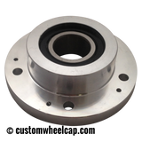 DUB Spinner and Floater Assembly Bearing 5-Bolt Housing Authentic