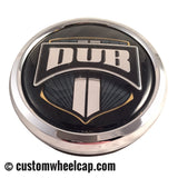 DUB Center Caps, DUB BALLER CAP, DUD SKRILLZ, DUB SHOT CALLA, DUB FUTURE, dub wheel center caps