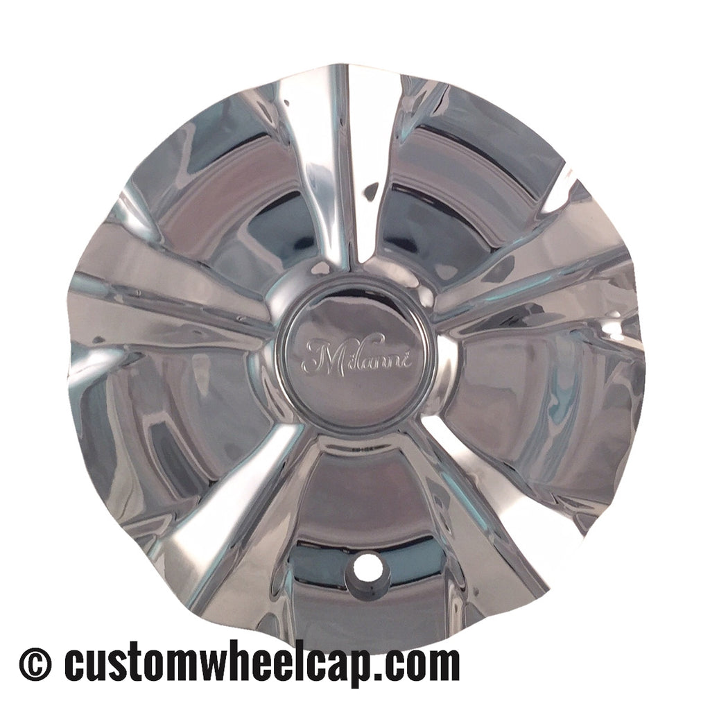 milanni wheels center cap