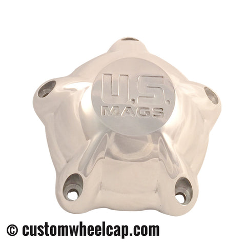 US Mags Center Caps