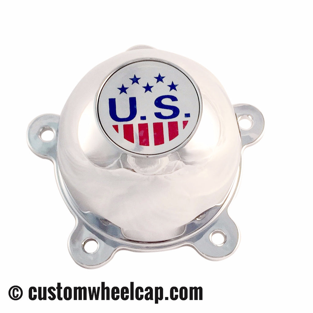 US Mags Center Cap