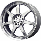 MB Wheels 763 Center Cap 70581770F-1 C763-C Chrome