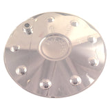 MB Motoring Lance Wheel Center Cap 90062295 Chrome