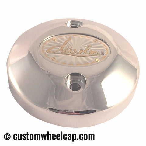 Davin Blak Center Cap, Davin wheels