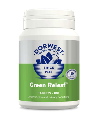 Dorwest Green Releaf - HOUNDS