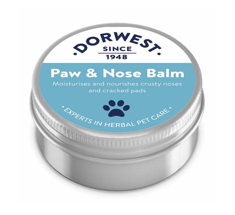 Dorwest Paw And Nose Balm - HOUNDS