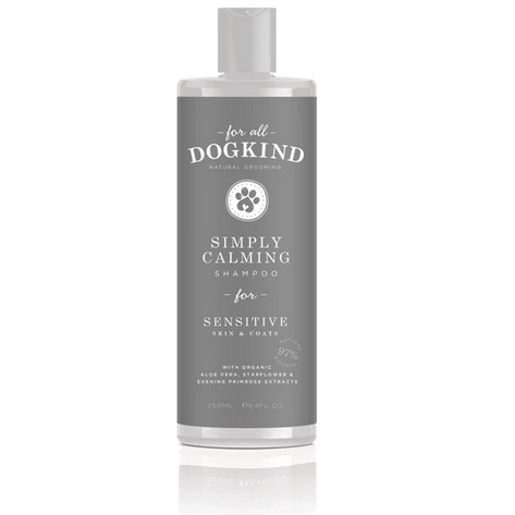 Simply Calming Shampoo For Sensitive Skin And Coats - HOUNDSONLINE