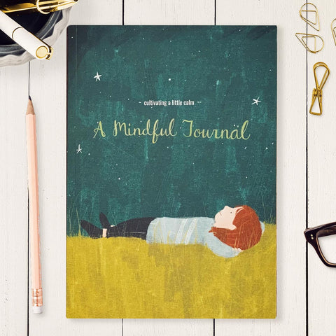 A Mindful Journal