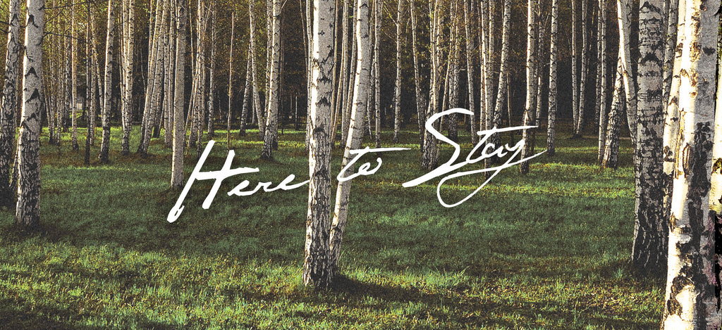Nature Series - Here to Stay