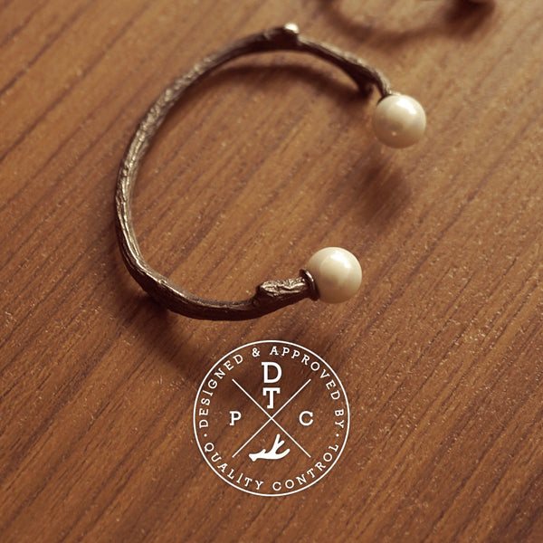 Tailor-made Da Twig Bangle