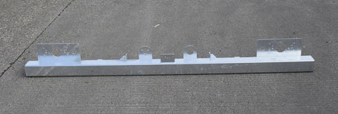 Lightbar Assembly Iveco