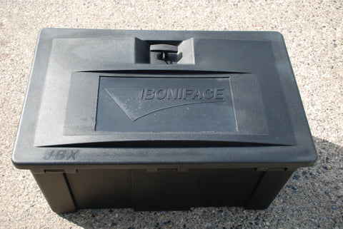 Plastic Locker (Left Hand)