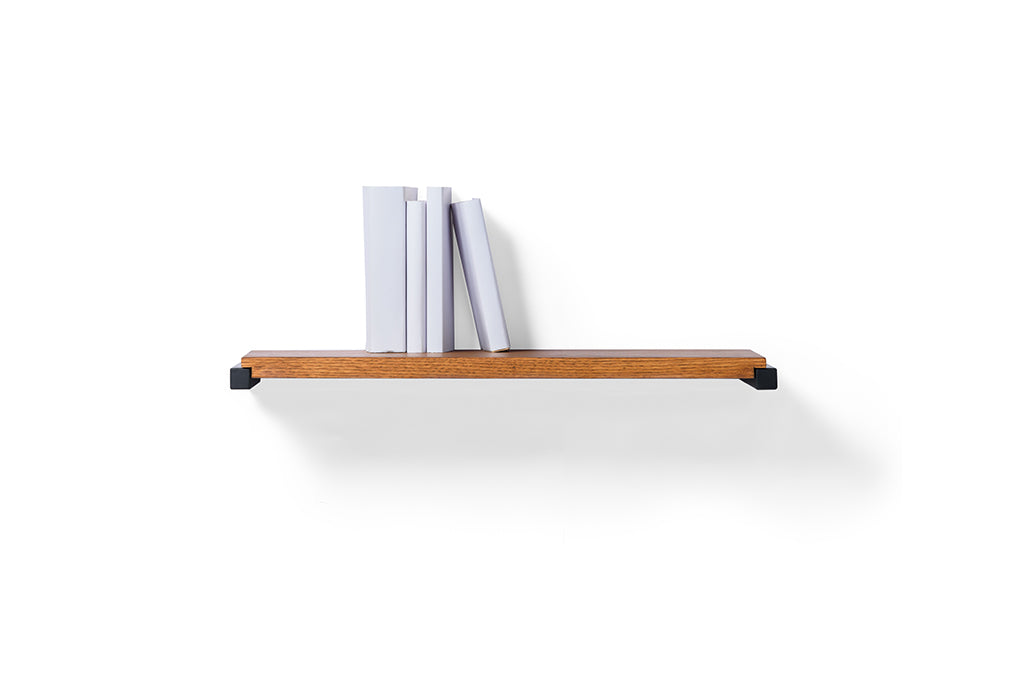SLYT - SQUARE WALL SHELF
