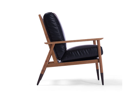 BAWA LOUNGE CHAIR