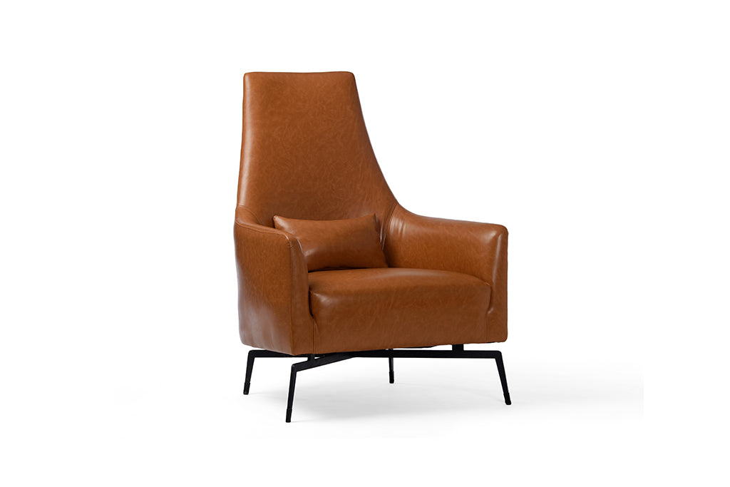 BIDA LOUNGE CHAIR