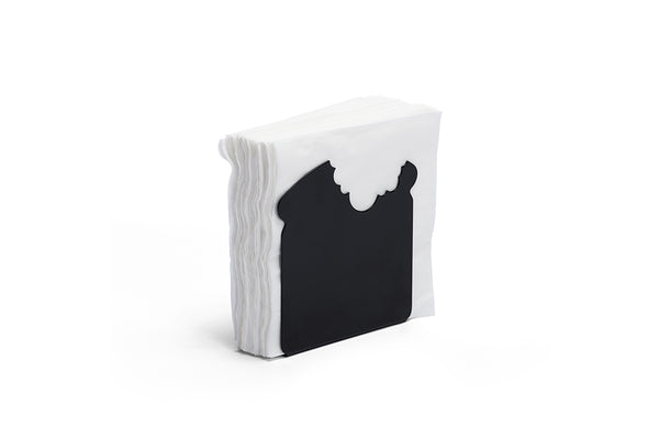 BLACK BYTE TISSUE HOLDER