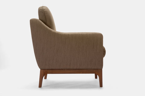 Barrister Lounge Chair