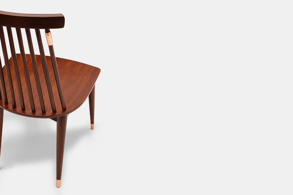 Collar Dining Chair