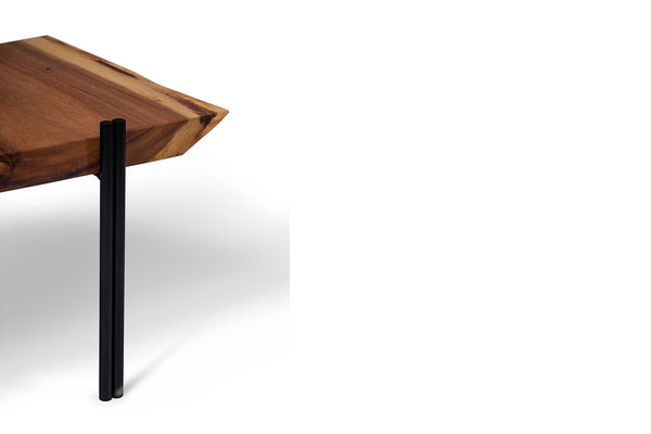 BOGOTA RECTANGLE SIDE TABLE
