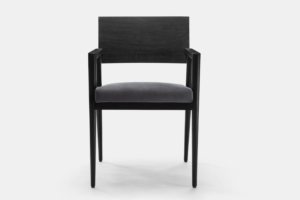MAMBA BLACK CHAIR