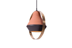 BLACK HULA -III PENDANT LIGHT